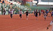 Πρωτάθλημα στίβου δημοτικών σχολείων 2016-17